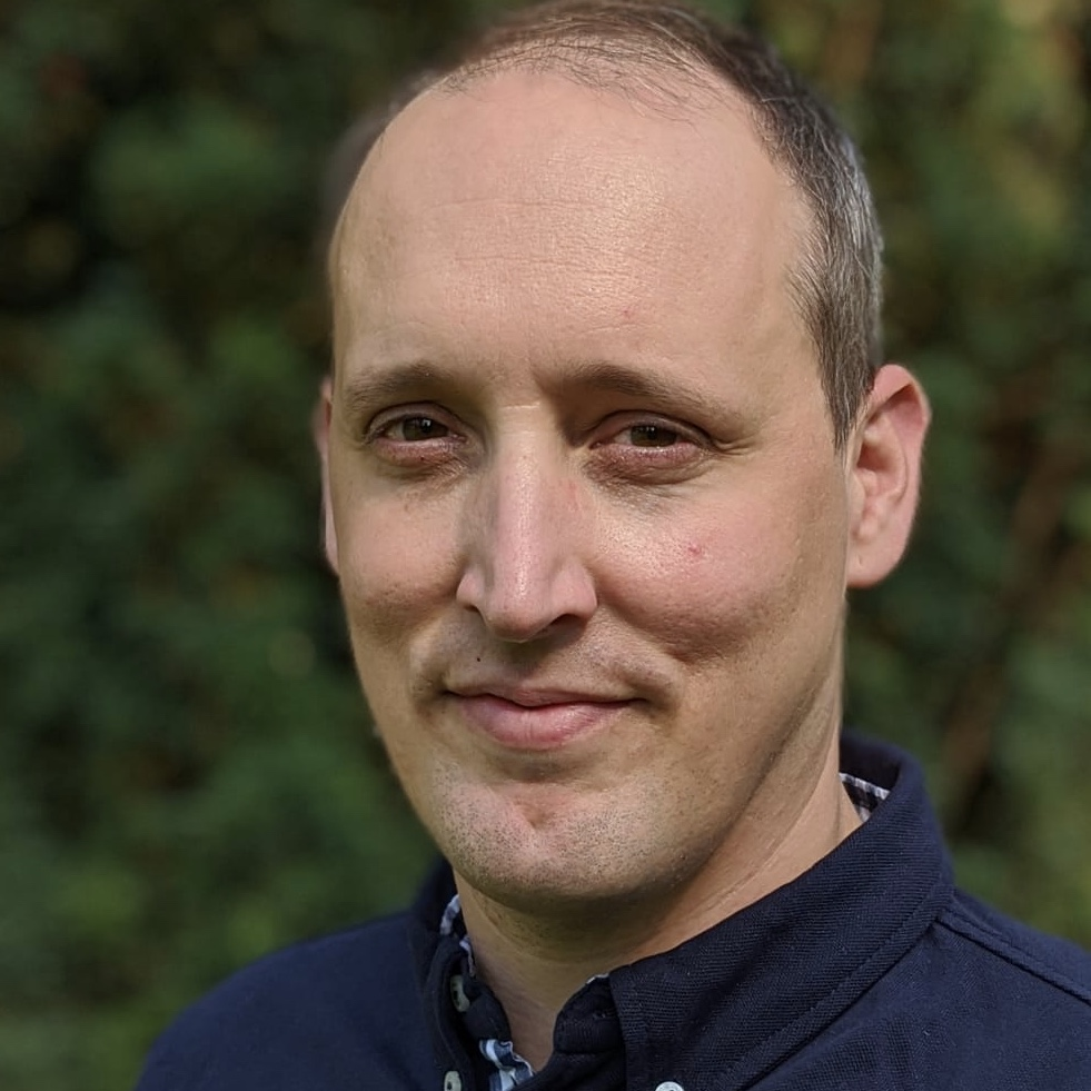 Daniel Gygax